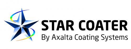 Tubtenax packtraitance star coater