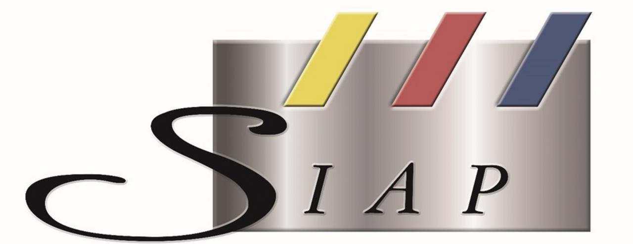 SIAP - cataphorèse - peinture  poudre